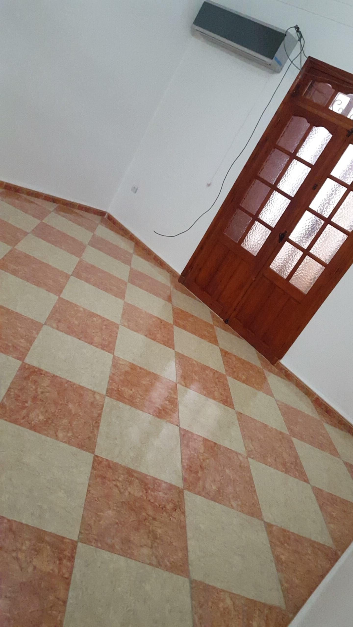 Salle De Bain Beige Meuble Taupe ~ Location Villa Bab Ezzouar El Rebh